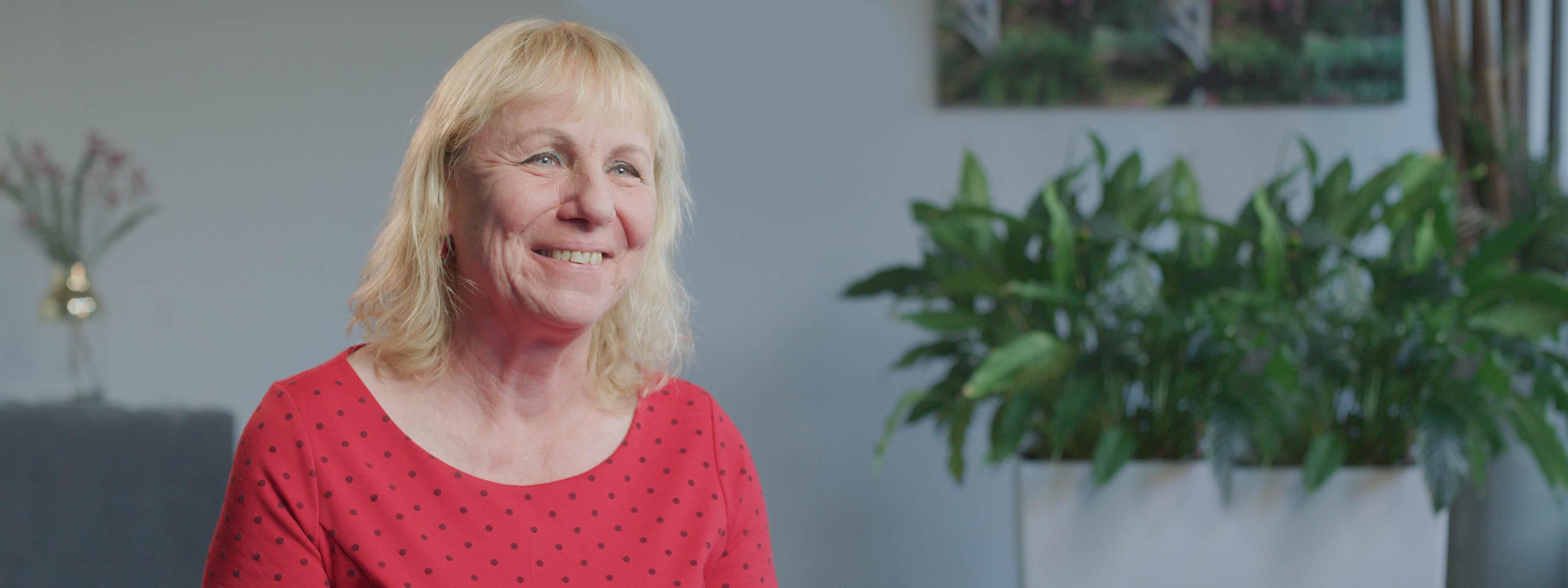 Birgit Kasch Examinierte Gesundheits- und Krankenpflegerin Fachpflegekraft im Operationsdienst