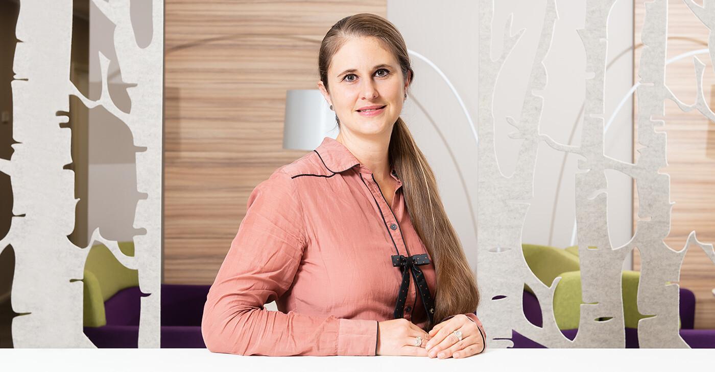 Marie Kristin Ehrmann
