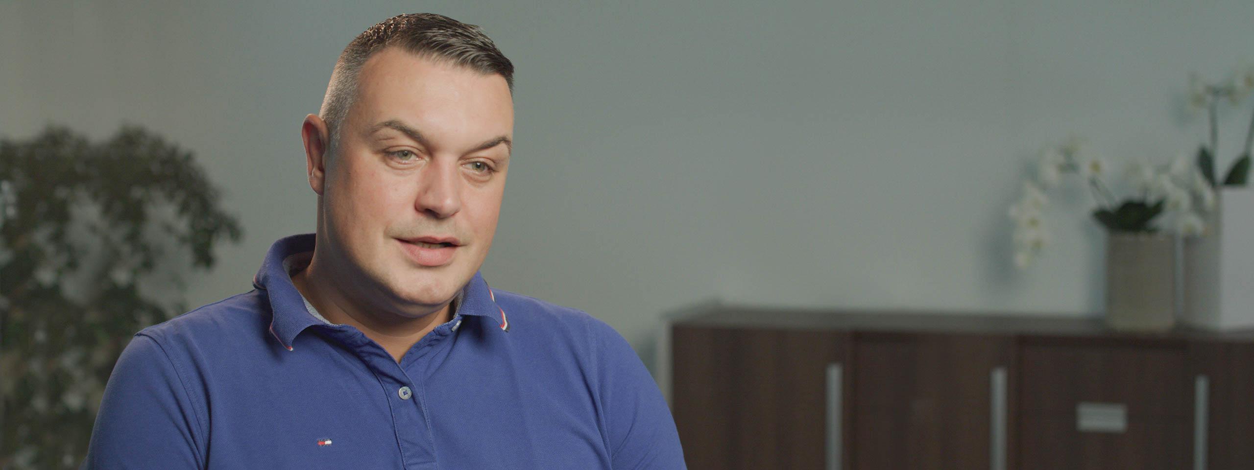 Kai-Uwe Trentowsky Fachkinderkrankenpfleger für operative Funktionsbereiche