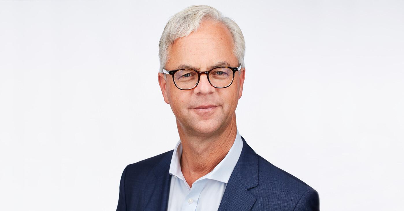 Dr. Nicolai Kranz Geschäftsleitung