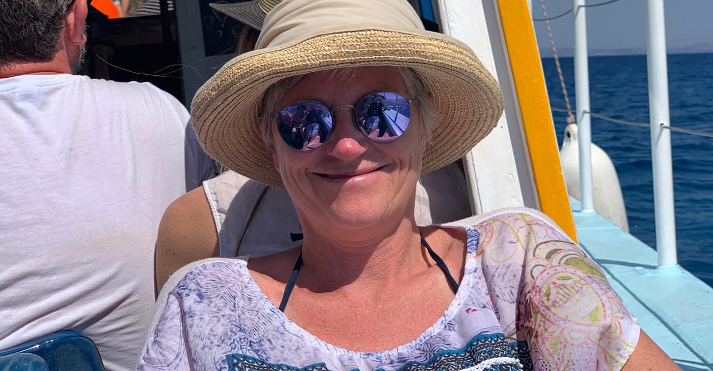Claudia Brömmelhörster