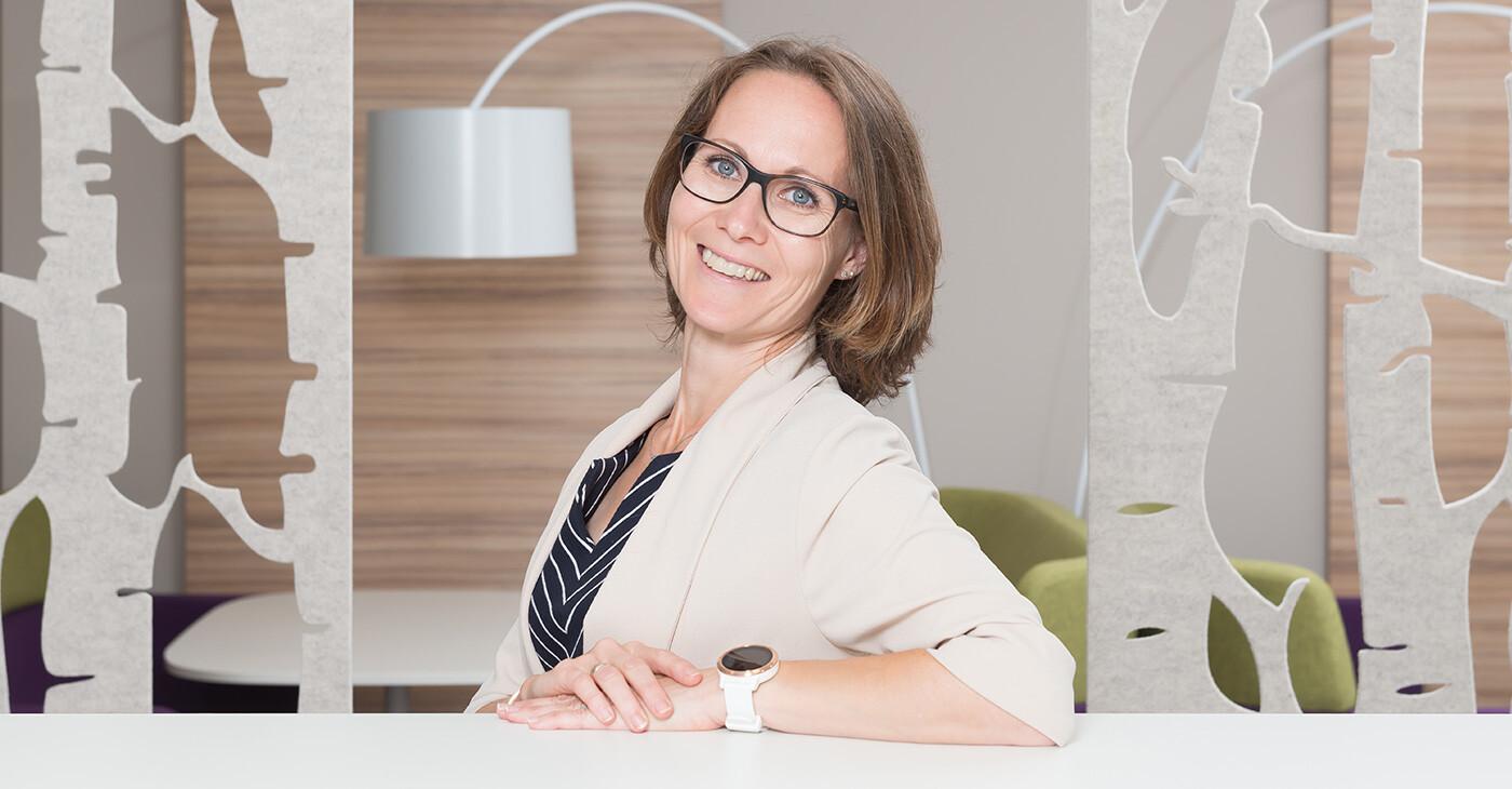 Denise Townsend-Hoffmann Vertragswesen