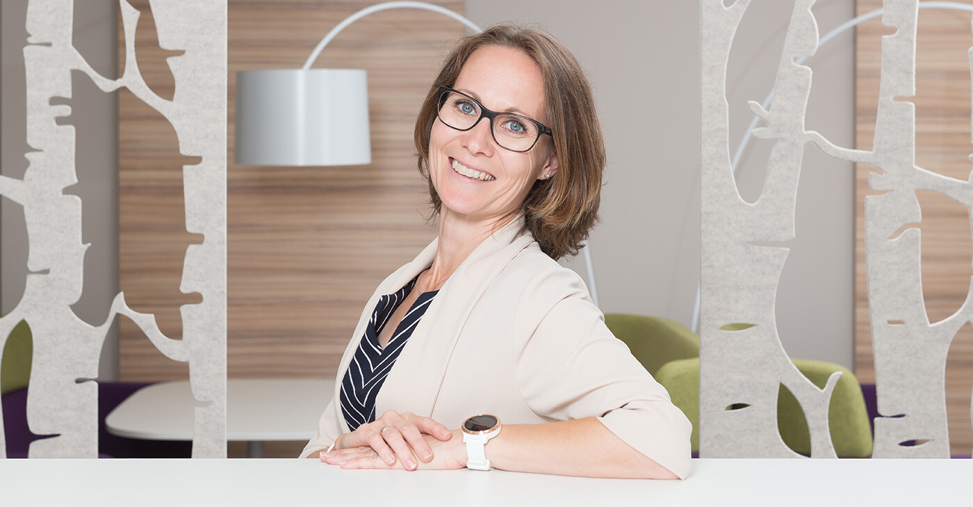 Denise Townsend-Hoffmann Organisation & Personal