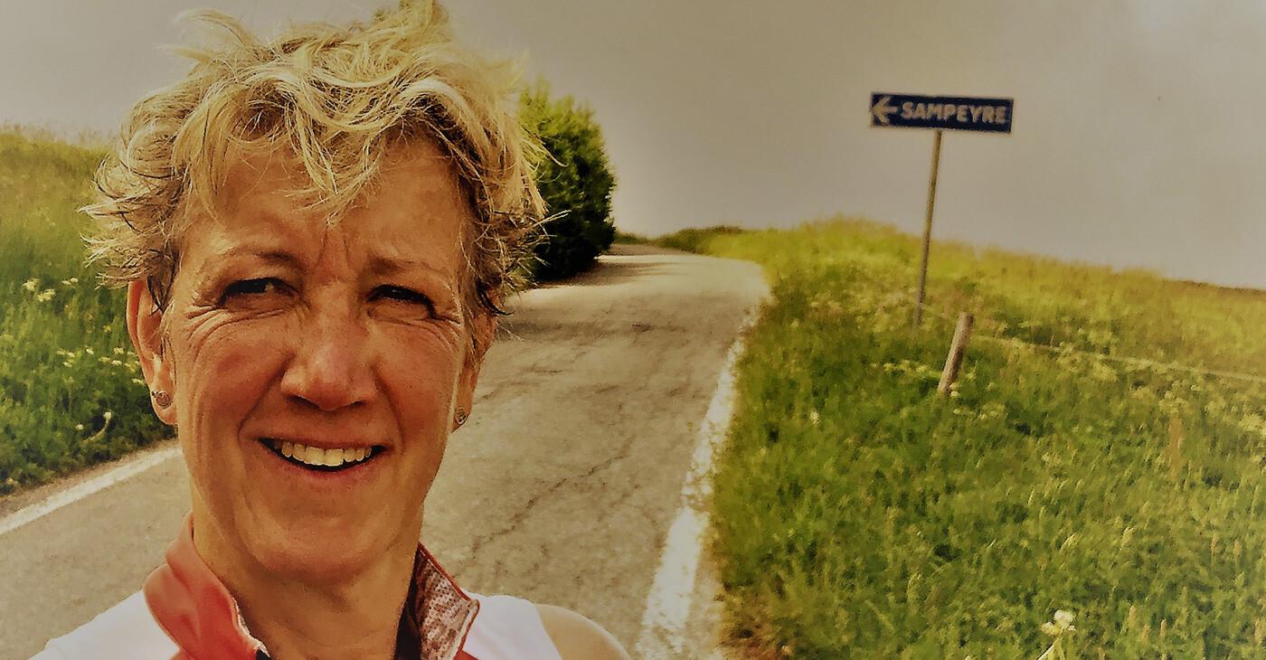 Anja Siedenburg