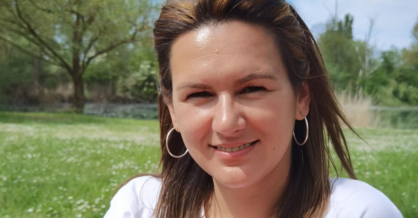 Amela Demirovic