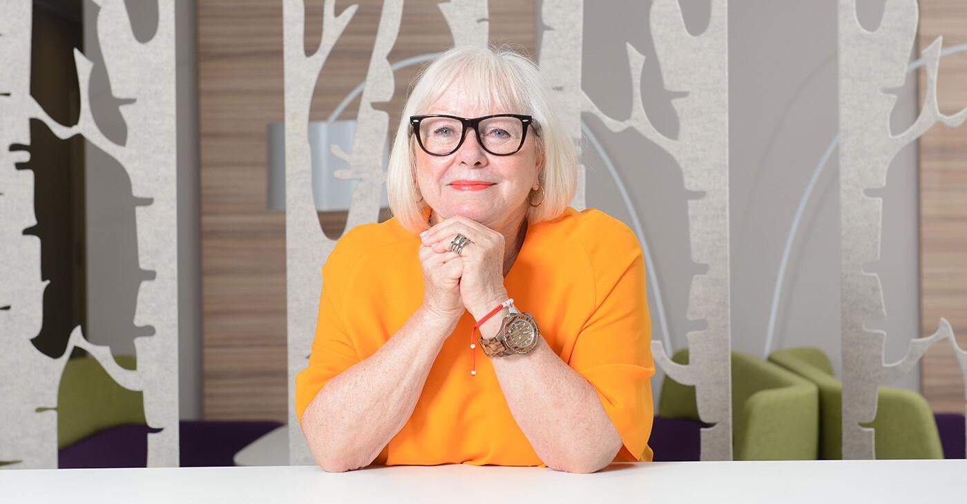 Anita Weibel-Tatomir Vertragswesen