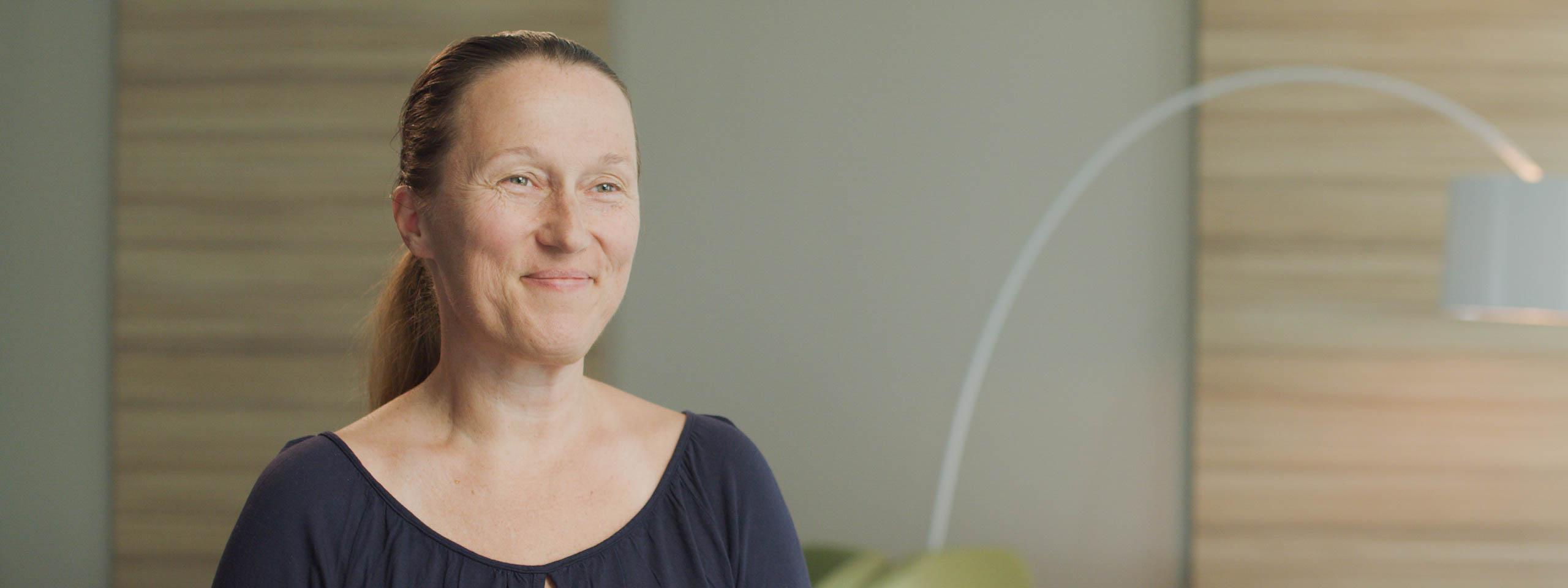 Stefanie Mench Assistenzärztin für Innere Medizin