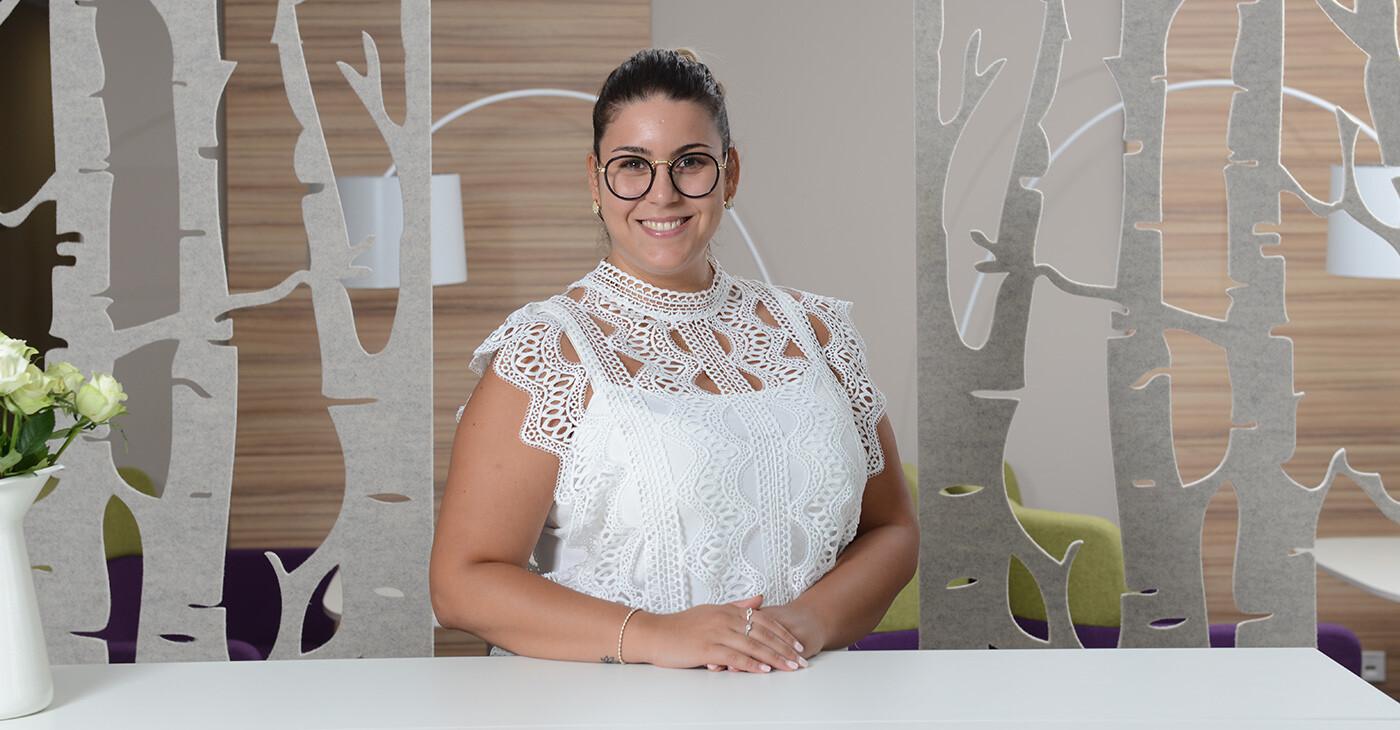 Viviana Esposito Abrechnung & Buchhaltung